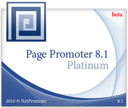 Page Promoter Platinum 8.01